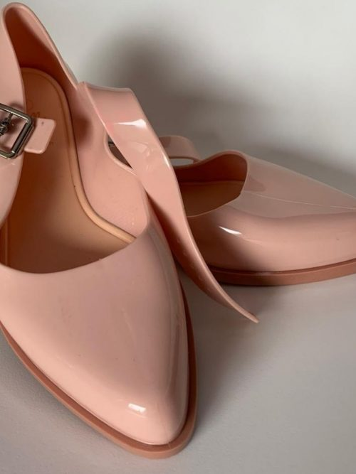 Summer Jelly Jane Shoes